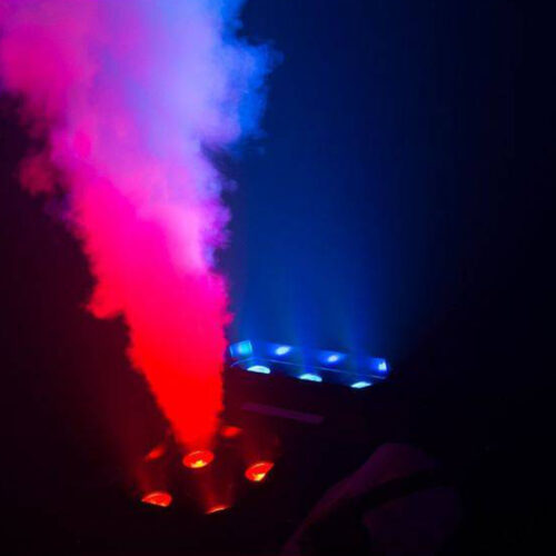 Rook / mist