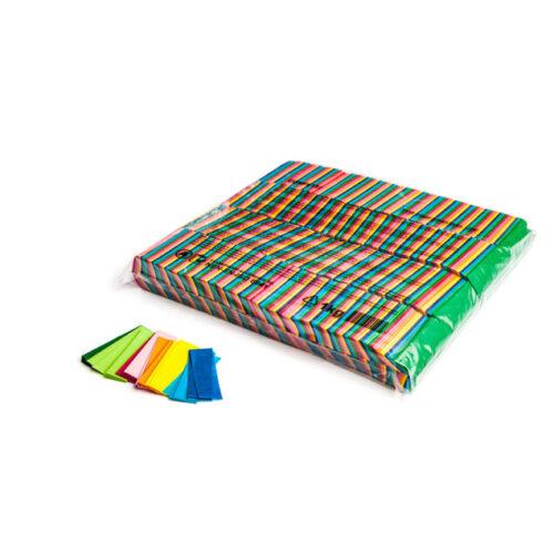 MAGICFX Confetti Rectangles (55x17mm) paper tissue