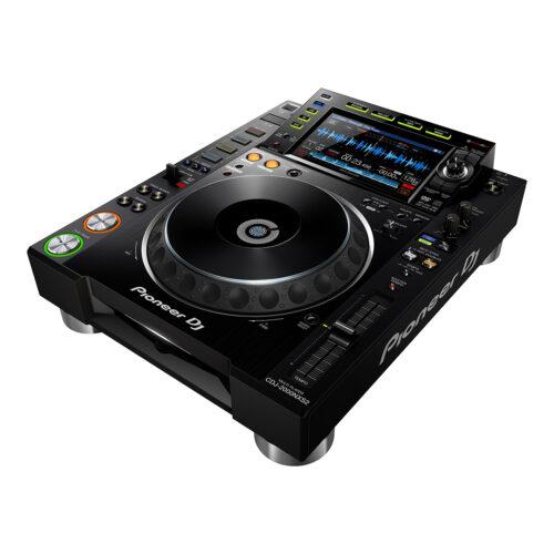 DJ CD / USB Spelers